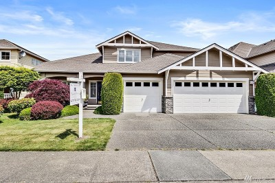 Sammamish Single Family Home For Sale: 24232 E Main Dr