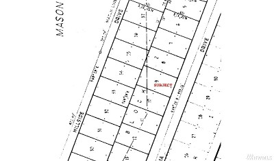 Residential Lots & Land For Sale: 9 E Panorama Dr