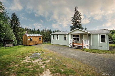 Cowlitz County Single Family Home For Sale: 181 Allworth Dr