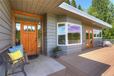 Gig Harbor Single Family Home For Sale: 5816 Ray Nash Dr NW