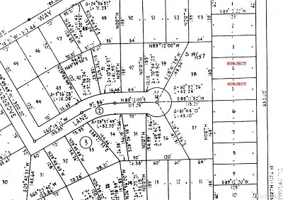 Residential Lots & Land For Sale: 4 E Hillcrest Dr