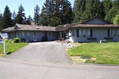 Everett Single Family Home For Sale: 4808 W Glenhaven Dr