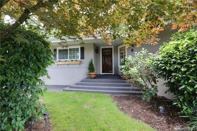 Tacoma Single Family Home For Sale: 116 66th Ave E