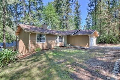 Gig Harbor Single Family Home For Sale: 14909 113th St KPN