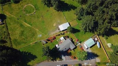 Tacoma Single Family Home For Sale: 2820 Military Rd E