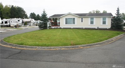 Blaine WA Residential Lots & Land For Sale: $35,000