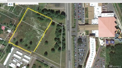 Residential Lots & Land For Sale: Grand Mound Wy