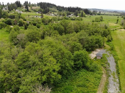 Snohomish County Residential Lots & Land For Sale: 6830 Sunnyside Blvd