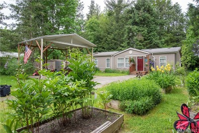 Maple Valley Single Family Home For Sale: 27311 220th Place SE