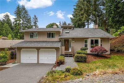 Edmonds Single Family Home For Sale: 9004 238th St SW