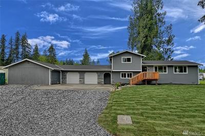 Lake Stevens Single Family Home For Sale: 15321 79th St NE