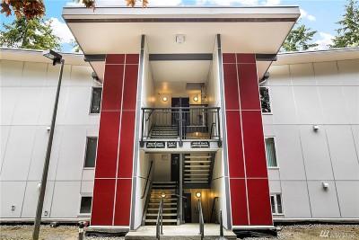 Bellevue Condo/Townhouse For Sale: 14555 NE 32nd St #F302