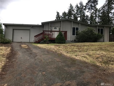 Puyallup Single Family Home For Sale: 2927 Forest Rim Ct S