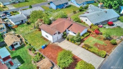 Tacoma WA Single Family Home For Sale: $348,000