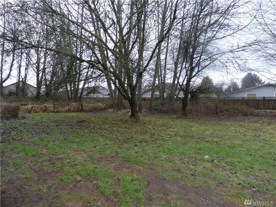 Sedro Woolley Residential Lots & Land For Sale: 863 Cook Rd