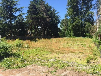 King County Residential Lots & Land For Sale: 360 NW Holly St