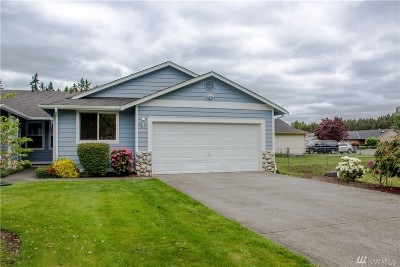 Puyallup WA Condo/Townhouse For Sale: $220,000