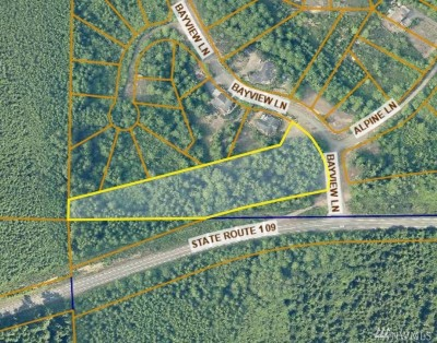 Residential Lots & Land For Sale: Bayview Lane