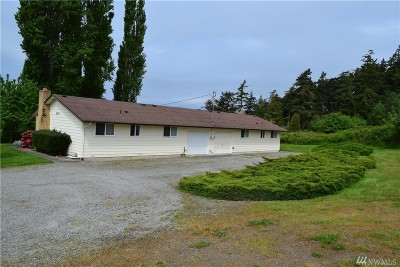 Oak Harbor Multi Family Home Sold: 2150 Swantown Rd