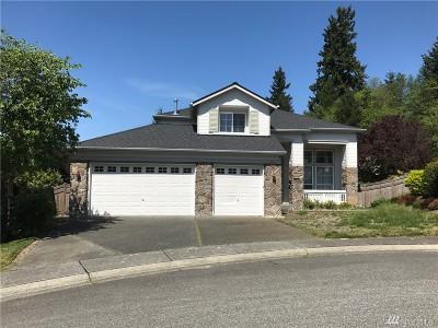 Everett Single Family Home For Sale: 5415 147th St SE