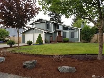 Tacoma WA Single Family Home For Sale: $319,950