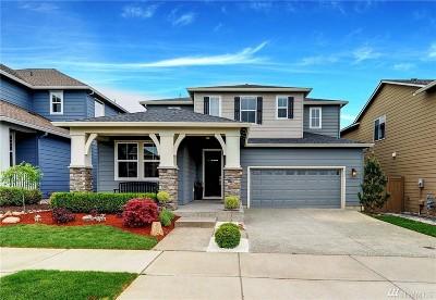Single Family Home Sold: 9015 Satterlee Ave SE