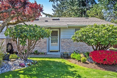 Pierce County Rental For Rent: 7710 19th St Ct W