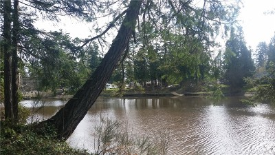 Birch Bay WA Residential Lots & Land For Sale: $150,000