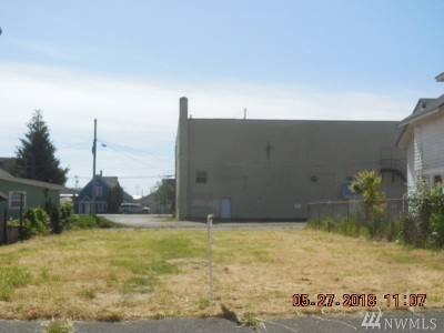 Residential Lots & Land For Sale: 215 4th St