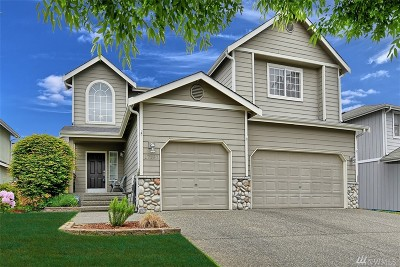 Monroe WA Single Family Home For Sale: $489,950