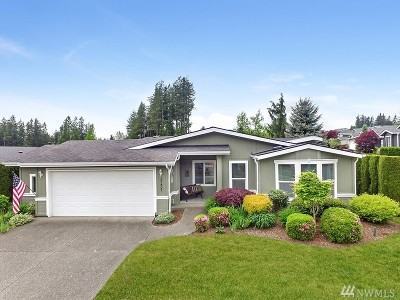 Maple Valley Single Family Home For Sale: 27407 219th Place SE #88