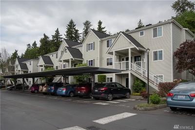 Auburn Condo/Townhouse For Sale: 31900 104th Ave SE #C104