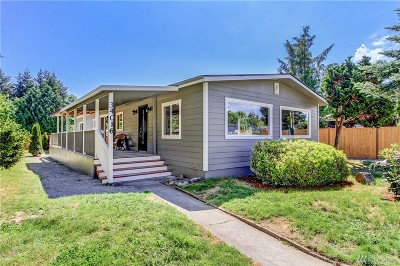 Federal Way Single Family Home For Sale: 34016 37th Ave SW