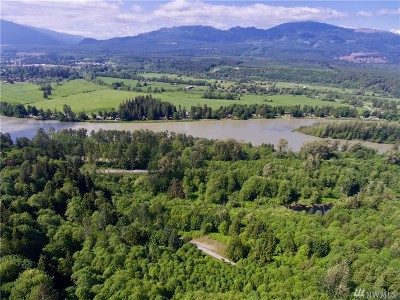 Sedro Woolley Residential Lots & Land For Sale: 4 Fox Creek Lane