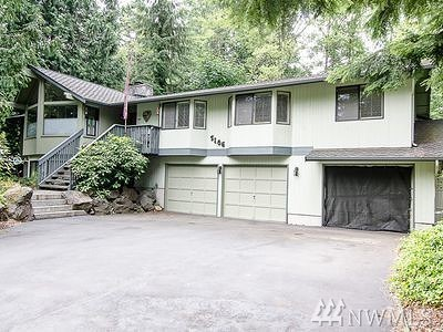 Edmonds Single Family Home For Sale: 5106 136th St SW