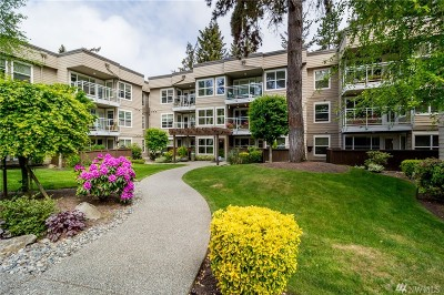 Edmonds Condo/Townhouse For Sale: 23015 Edmonds Wy #A-211
