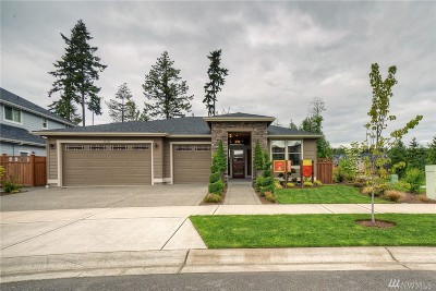 Bonney Lake WA Single Family Home For Sale: $719,990