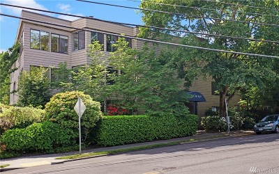 Seattle WA Condo/Townhouse For Sale: $550,000