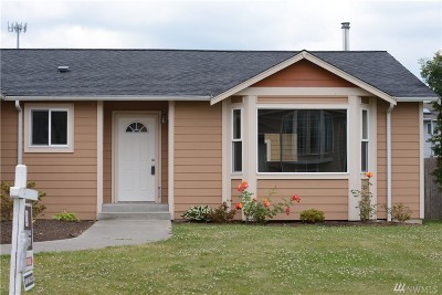 Nooksack Single Family Home For Sale: 415 Allison Way St