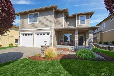 Tacoma Single Family Home For Sale: 2817 44 St Ct NE
