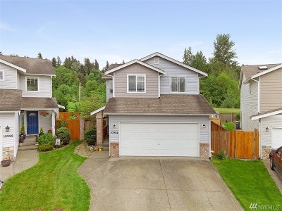 Bonney Lake Single Family Home For Sale: 10924 185th Ave E