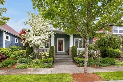 Issaquah Single Family Home For Sale: 2101 NE Natalie Wy