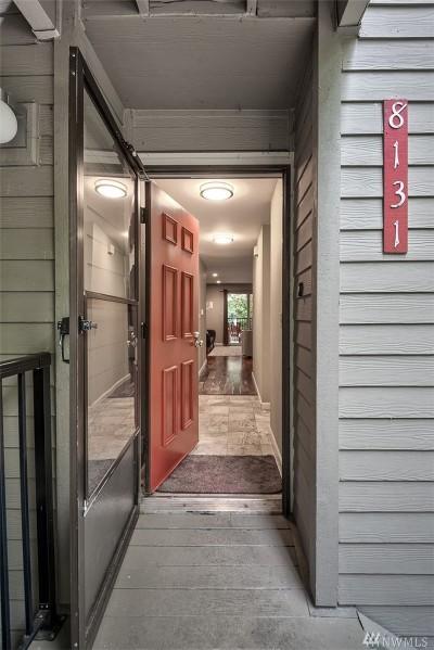 Redmond Condo/Townhouse For Sale: 8131 145th Ct NE #B13