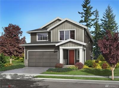 Lake Stevens Single Family Home For Sale: 9903 1st Place NE