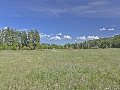 Residential Lots & Land For Sale: Lucky Louie Rd