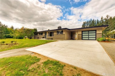 Maple Valley Single Family Home For Sale: 24006 SE 196th St