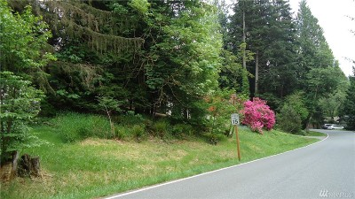 Bellingham WA Residential Lots & Land For Sale: $29,900
