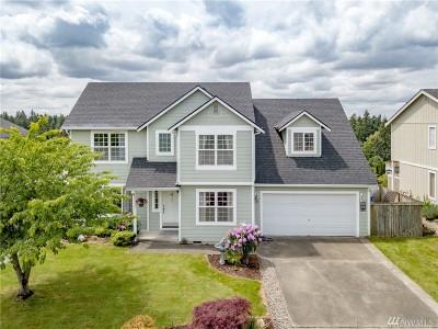 Tacoma Single Family Home For Sale: 12936 8th Av Ct E