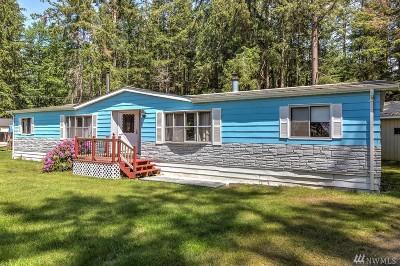 Oak Harbor Single Family Home For Sale: 4558 Alamo Wy