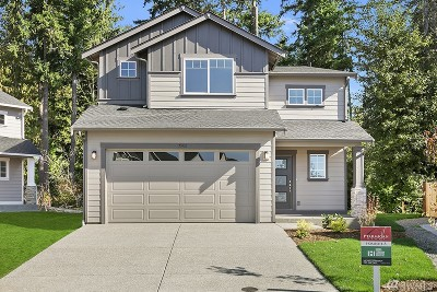 Bonney Lake WA Single Family Home For Sale: $469,950